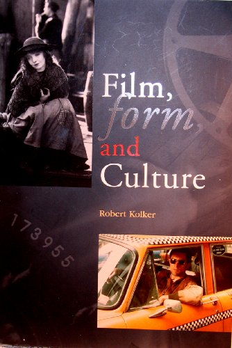 9780072902273: Film, Form and Culture
