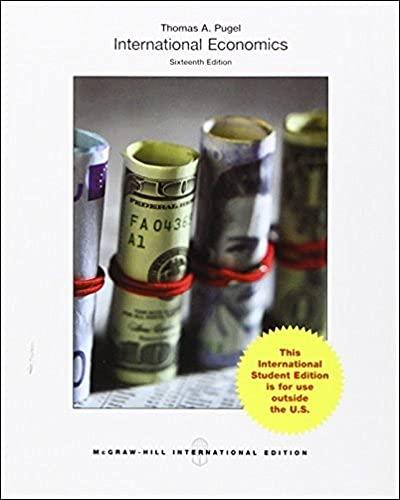 9780072903881: Instructor's Manual: Im International Economics