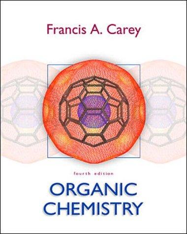 9780072905014: Organic Chemistry