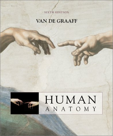 9780072907933: Human Anatomy