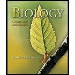 9780072916904: Biology: Concepts&investigation