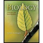 9780072916904: Biology: Concepts and Investigations