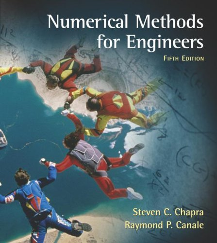 9780072918731: Numerical Methods for Engineers