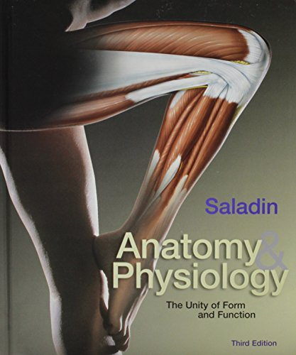9780072919264: Anatomy and Physiology: The Unity of Form and ...