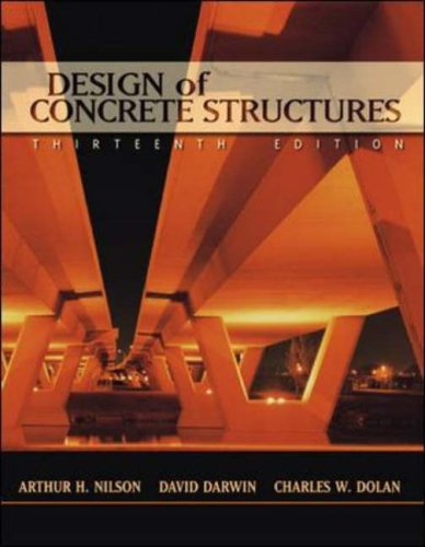 9780072921991: Design of Concrete Structures