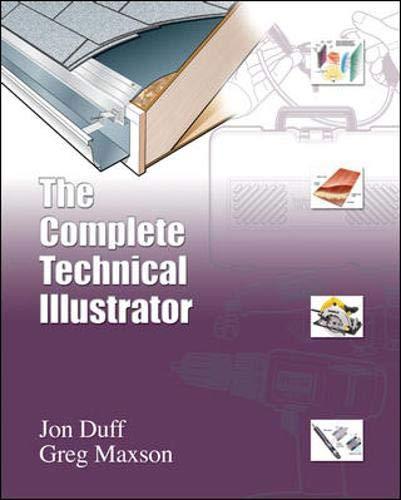9780072922295: The Complete Technical Illustrator w/Bi Subscription Card