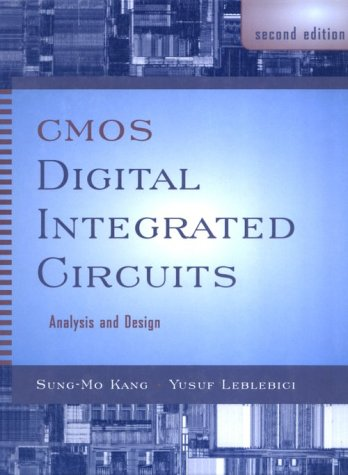 9780072925074: CMOS Digital Integrated Circuits Analysis & Design