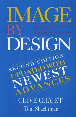 9780072926026: Image by Design:  From Corporate Vision to Business Reality