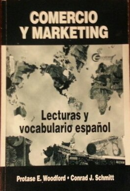 9780072926538: Comercio Y Marketing