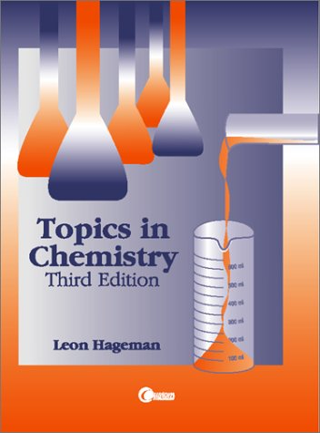 9780072926897: Topics in Chemistry