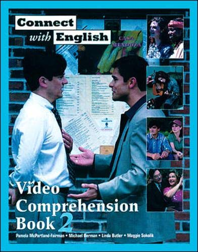 9780072927580: Connect with English Video Comprehension Book 2