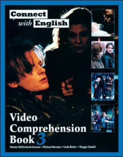 9780072927603: Connect with English Video Comprehension, Book 3 (Bk. 3)