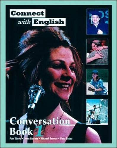9780072927641: Connect With English Conversation Book 1 (Bk. 1)