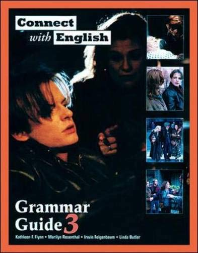 9780072927702: Connect With English Grammar Guide, Book 3