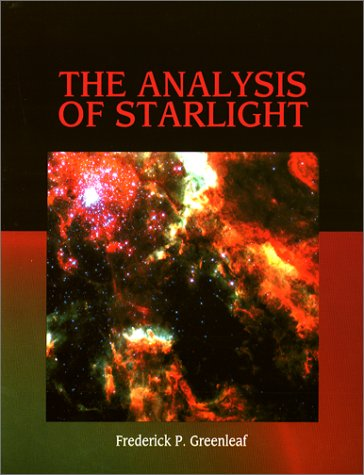 9780072928662: Analysis of Starlight , Rev.