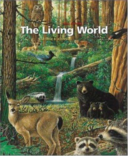The Living World: George B Johnson,