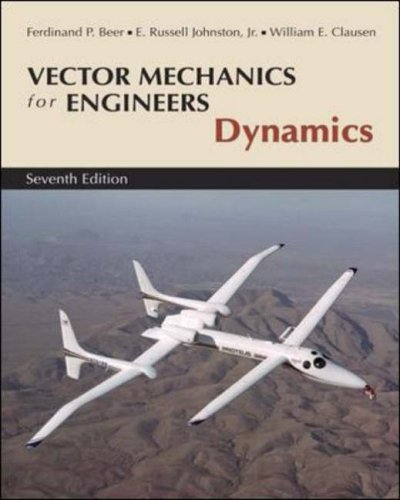 9780072930795: Vector Mechanics for Engineers, Dynamics