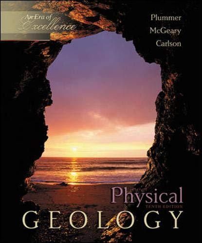 9780072933536: Physical Geology