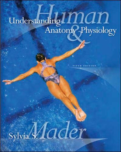 9780072935158: Understanding Human Anatomy and Physiology