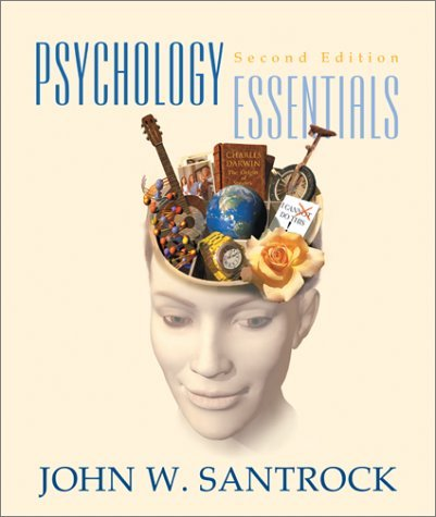 9780072937626: Psychology: Essentials