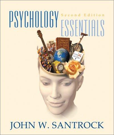 9780072937626: Psychology: Essentials 2