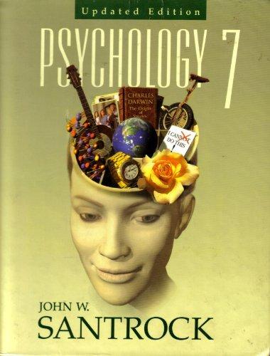 9780072937763: Psychology, 7th Edition