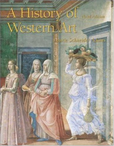 9780072937978: History of Western Art, 3/e, w/ Core Concepts CD-ROM, V2.0