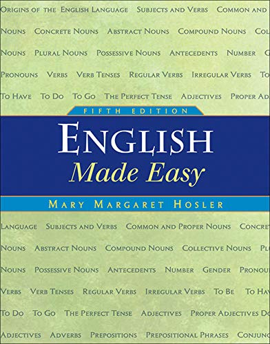 9780072938029: English Made Easy