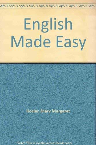 9780072938036: English Made Easy