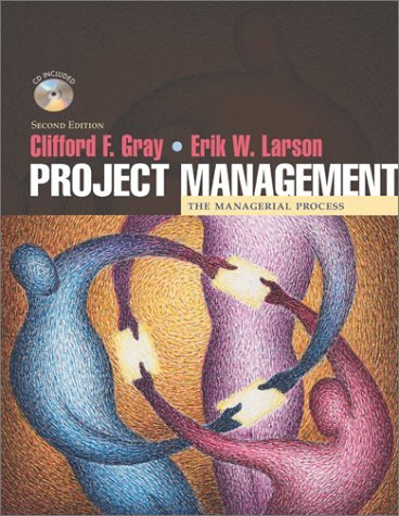 9780072938586: Project Management with Student CD and Sim Project