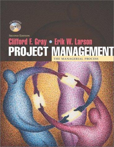 9780072938586: Project Management