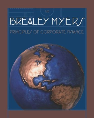 9780072940435: Principles of Corporate Finance(R) + Student CD + Corporate Governance Trade Book + Standard & Poor's + Ethics in Finance PowerWeb
