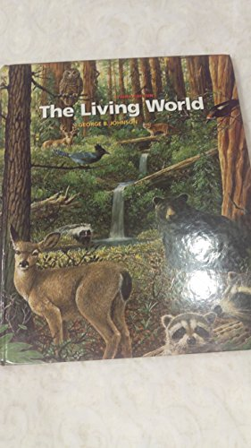 9780072940817: The Living World Third Edition (Customized)