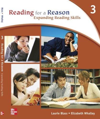 9780072942170: Reading for a Reason 3 Student Book: Expanding Reading Skills (Bk. 3)