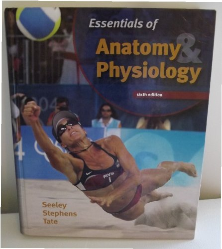 9780072943696: Essentials of Anatomy and Physiology