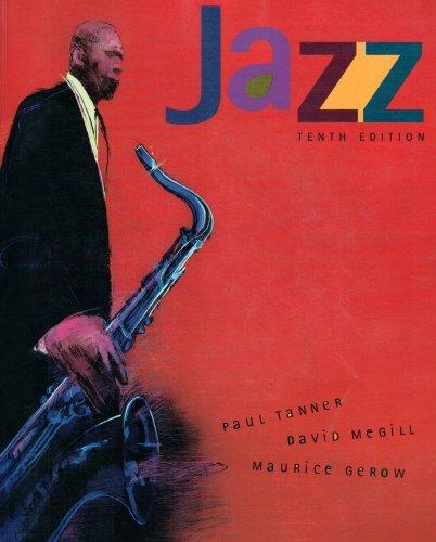 9780072945430: Jazz