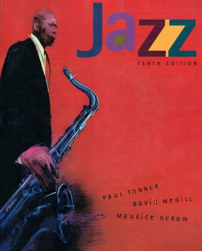 9780072945430: Jazz (10th Edition)