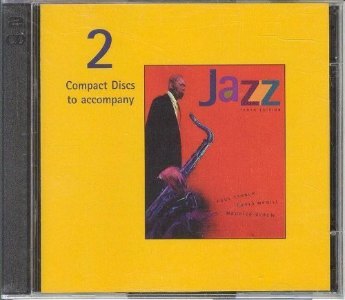 Audio CD Set (2 CDs) for use: Tanner, Paul O.