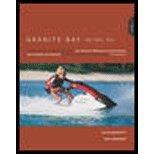 Granite Bay Jet Ski, Level 1- Text: Leland Mansuetti