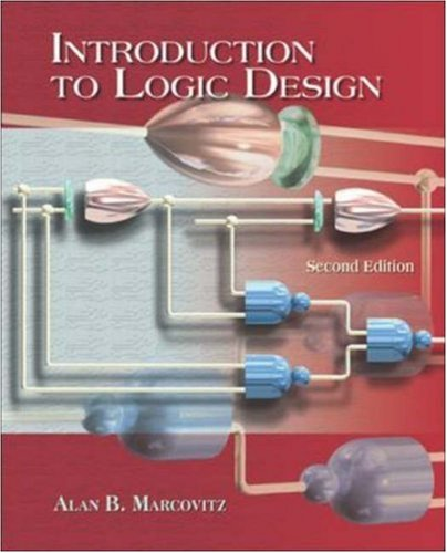 9780072951769: Introduction to Logic Design with CD ROM