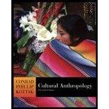 Cultural Anthropology (11th Edition): Conrad Phillip Kottak
