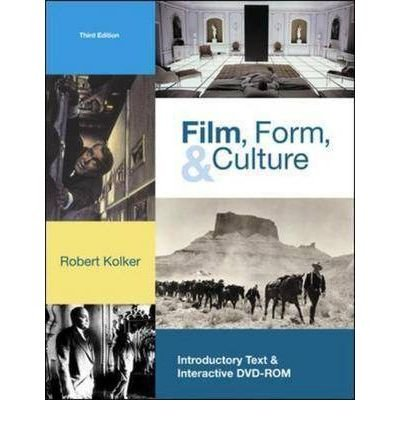 9780072953923: Film, Form, And Culture