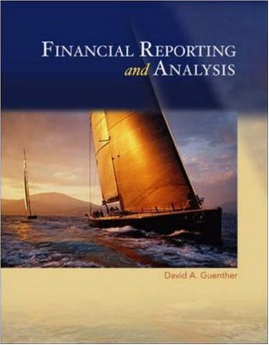 9780072954203: Financial Reporting and Analysis with OLC/PowerWeb Card