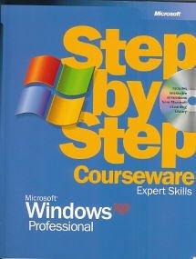 9780072955200: Microsoft Windows Xp Professional Step B