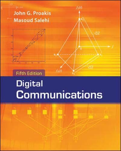 Digital Communications: Proakis
