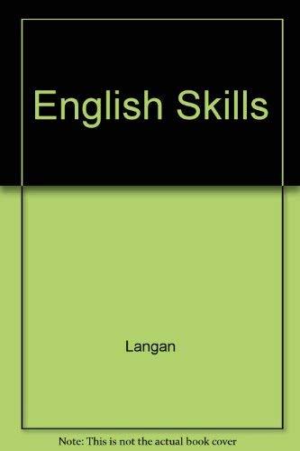9780072962772: English Skills