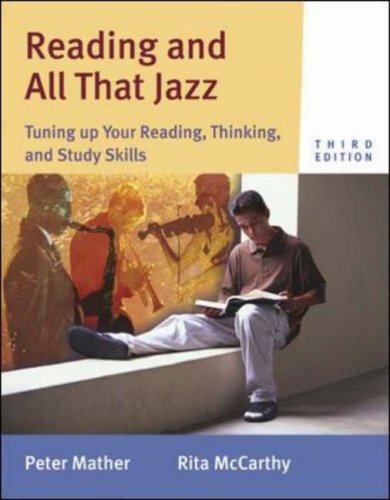 9780072962819: Reading and All That Jazz