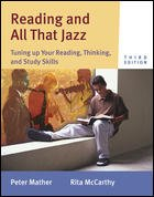 Reading and All That Jazz - Annotated Instructor's Edition - 3rd Edition: Mather, Peter; ...