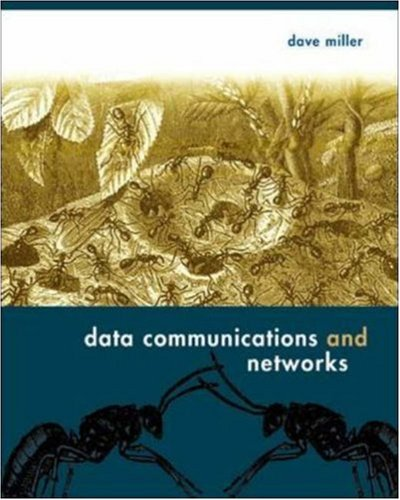 9780072964042: Data Communications and Networks
