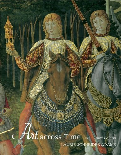 9780072965254: Art Across Time, 3rd Edition